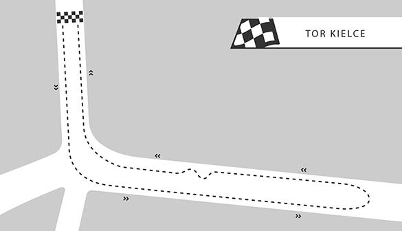 Jazda po torze wyścigowym coraz popularniejszą formą rozrywki