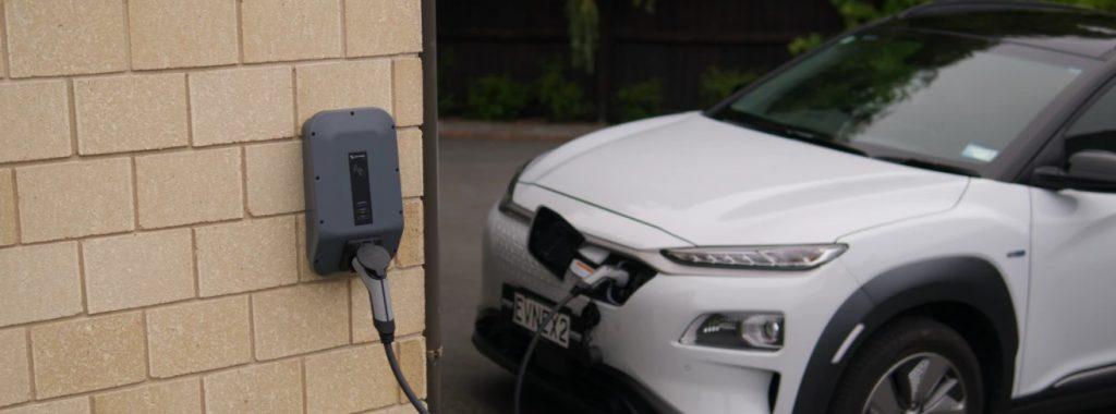 Szybkie ładowanie samochodów elektrycznych